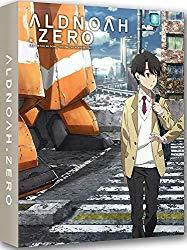 アルドノア・ゼロ 第1期 コンプリートBOX