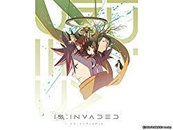【アマゾンプライム】ID: INVADED イド:インヴェイデッド